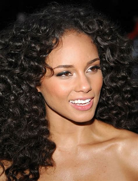 permanent curly hairstyles for african american women 32 excellent perm hairstyles for short medium long hair