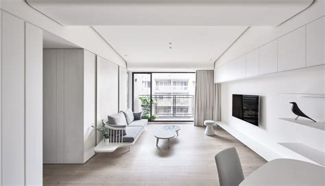 how to design the interior of your home two modern minimalist homes that indulge in lots of white