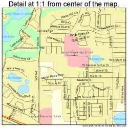 apopka florida map 1201700