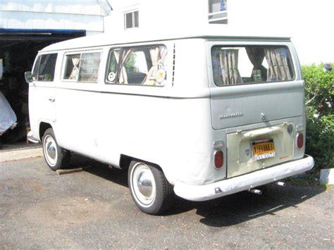 Volkswagen Dealer Nyc by 1968 Volkswagen Stock 100031 For Sale Near New York