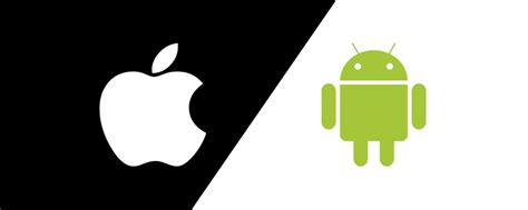 android vs ios android vs ios report iphonelife