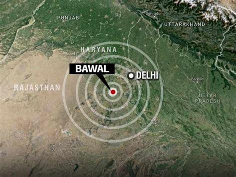 earthquake gurgaon earthquake delhi latest news photos videos on