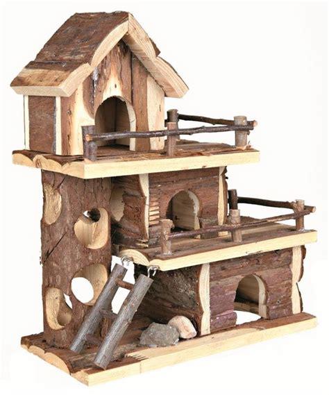 Pet Accessoris Tempat Minum Hamter trixie living tammo house 25 x 30 x 12 cm co uk pet supplies hamsters