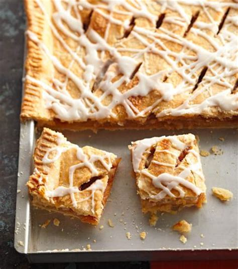 irresistible apple dessert recipes midwest living