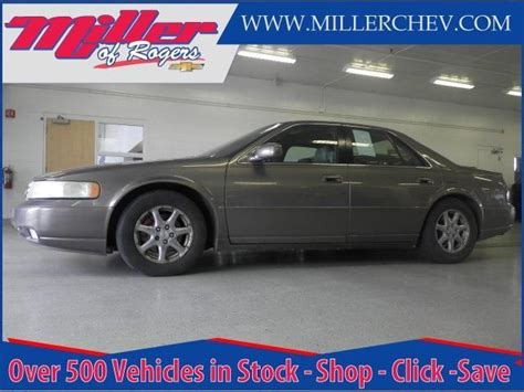 99 sts cadillac cadillac 99 sts for sale