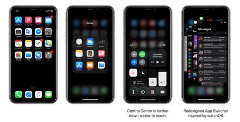 i mod game download ios ชมภาพแนวค ด ios 11 dark mode สำหร บ iphone x iphonemod