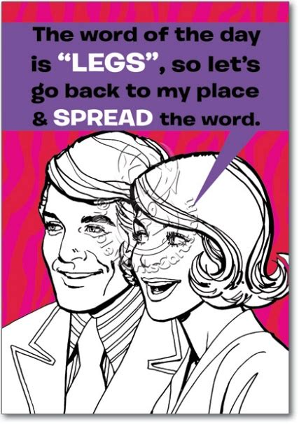 sexual valentines day cards spread the word valentine s day card creative