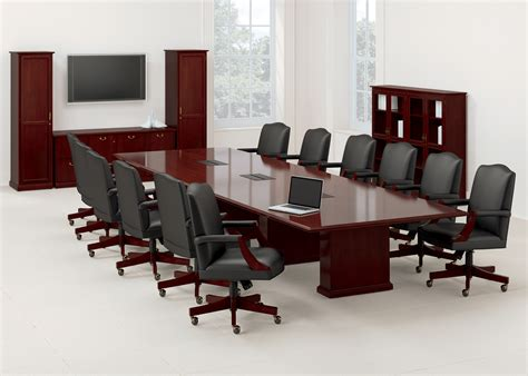 conference room tables 10 styles to choose from ubiq