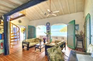 karibische dekoration caribbean interior design ideas
