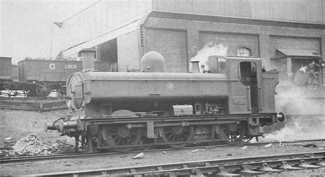 Gwr Engine Sheds by Tyseley Shed Gwr 0 6 0pt No 9750 A Class 57xx Cab