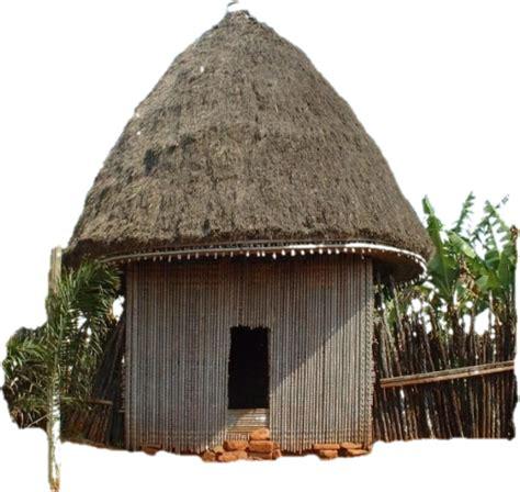 une hutte comment dessiner une hutte
