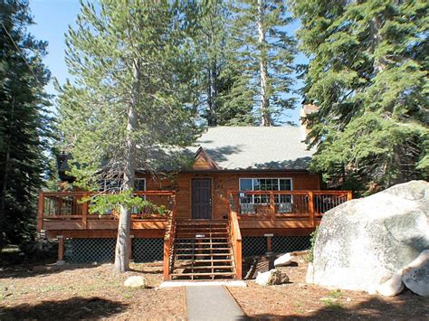 cabin in tahoe lake tahoe cabins the snow shoe inn 592ss cabin rental