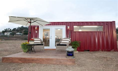 shipping container office hgtv shipping container homes