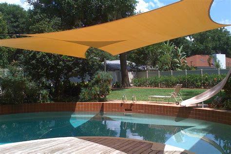 Shade Sail Awnings by Gallery Newcastle Shade Sails And Awnings