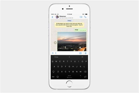 chat android to iphone the 7 best chat apps for your smartphone autos post