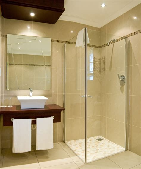 small bathroom ideas with shower only 40 of the best modern small bathroom design ideas