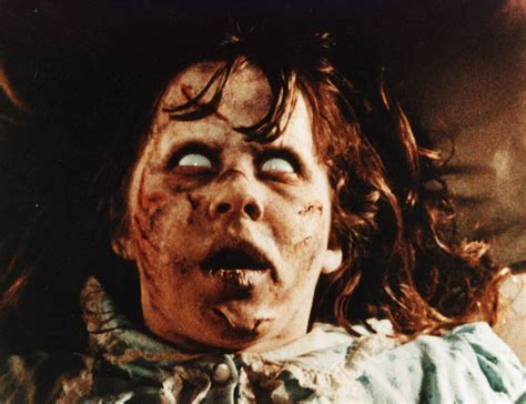 the exorcist film company were you scared by these terrifying moments in cinematic