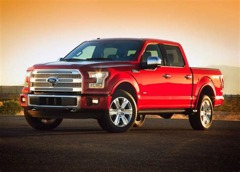 ford   pickup boasts    patents autoevolution