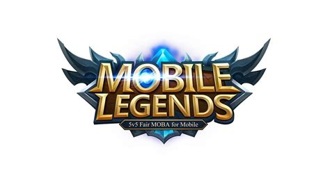 mobile legend logo novo logo do mobile legends oque acharam mobile