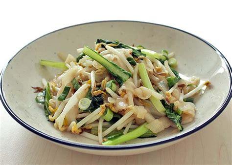 cara membuat takoyaki vegetarian resep dan cara membuat kwetiau goreng vegetarian spesial