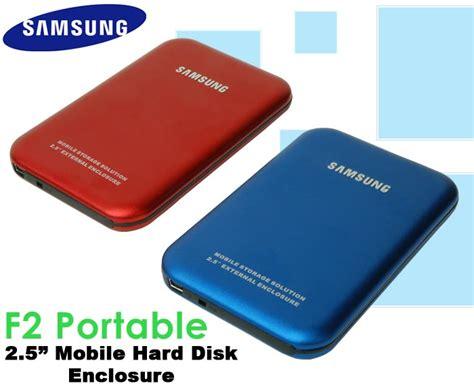 External Hardisk 25 Sata Samsung F2 Usb 20 Casing Hdd jual casing harddisk external enclosure hdd 2 5 quot sata