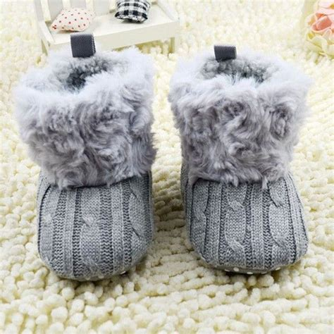 fur pattern free pick 25 best ideas about knit baby booties on pinterest