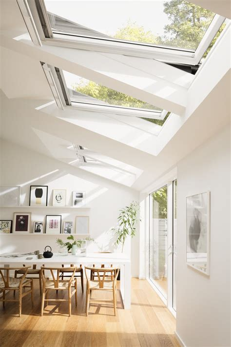 Skylights Windows Inspiration Let There Be Light Interior Inspiration Grizzly