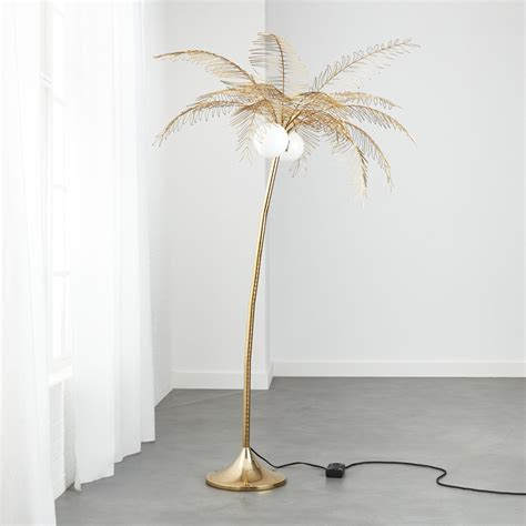 palm tree floor light breezy palm tree floor l so that s cool