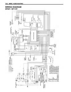 mercury outboard 60 hp wiring diagram 37 wiring diagram