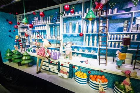 11 festive window displays around the world cheapflights