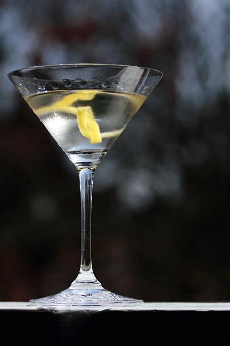 gin martini how to a gin martini