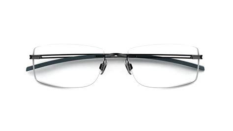 rimless glasses specsavers uk