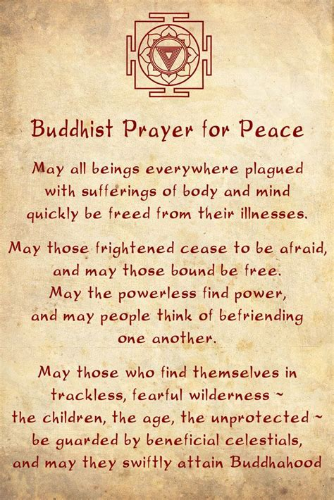 how to make buddhist prayer prayer for peace i am not a buddhist but this prayer is