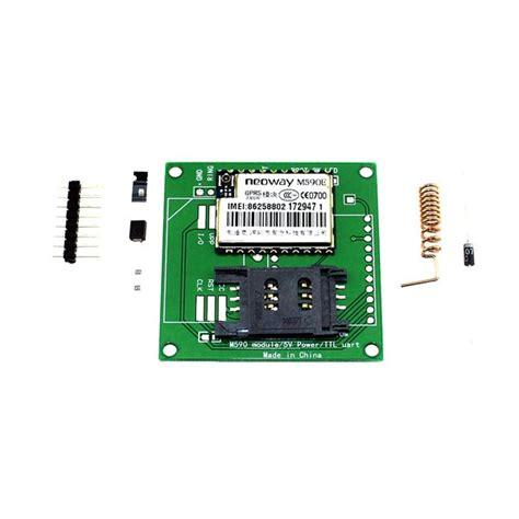M590e Gsm Gprs m590e gsm gprs module diy kit mikroelectron mikroelectron