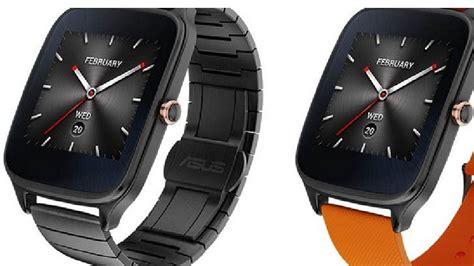 preguntas guias la llamarada asus zenwatch 2 reloj inteligente a buen precio 187 muycomputer