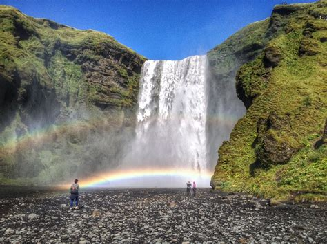 iceland attractions iceland on a budget road trip of south iceland attractions