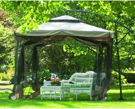 gazebo umbrella outdoor umbrella gazebo outdoor furniture design and ideas