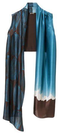guardaroba abbigliamento sito ufficiale mal 236 parmi presenta il gilet sciarpa moda 232 donna