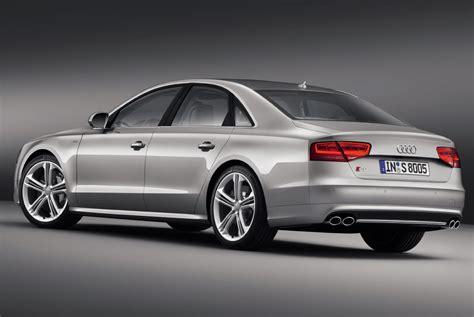 2012 Audi S8 by 2012 Audi S8 Photo 4 11551