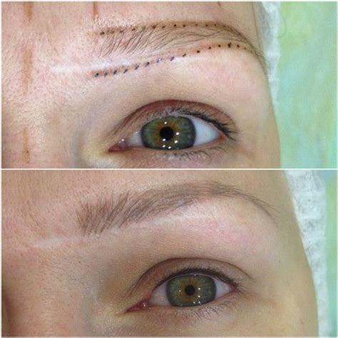 tattoo eyebrows on blondes microblading platinum blonde eyebrows google search