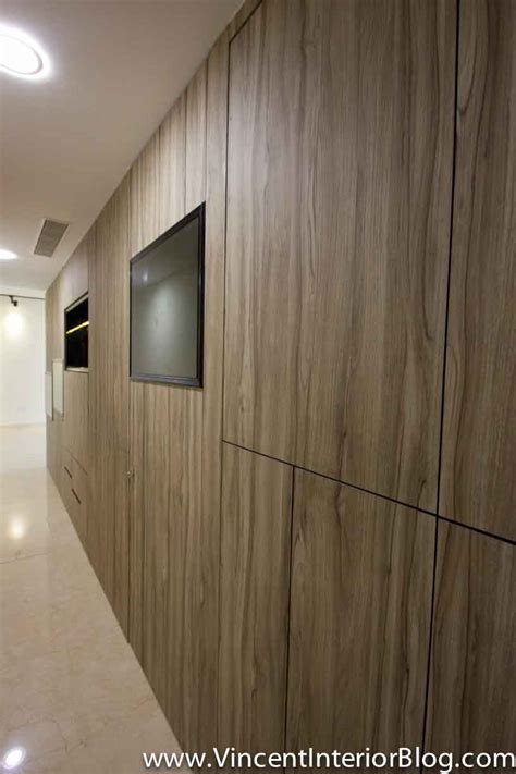 Singapore Condominium Parc Seabreeze renovation by Raymond