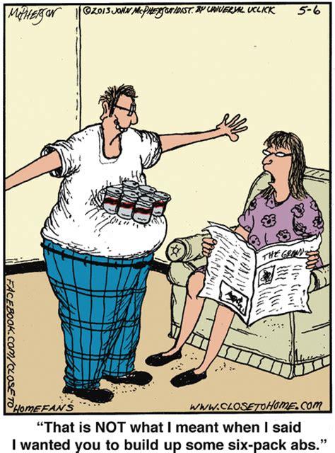 chucks fun page   mcpherson cartoons