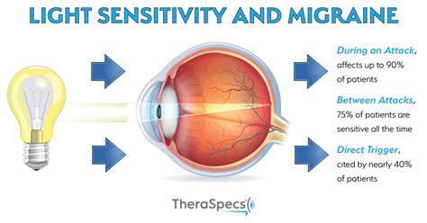headache sensitive to light migraine light sensitivity how to reduce it