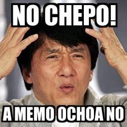 Ochoa Memes - meme jackie chan no chepo a memo ochoa no 3067567