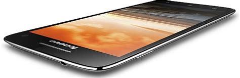 Hp Lenovo harga hp android lenovo semua tipe spesifikasi panduan