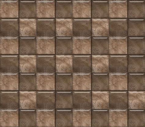 Brown Ceramic Tile Feel The Home