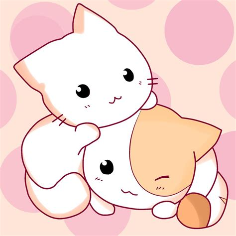 imagenes kawaii gatitos kawaii gatitos