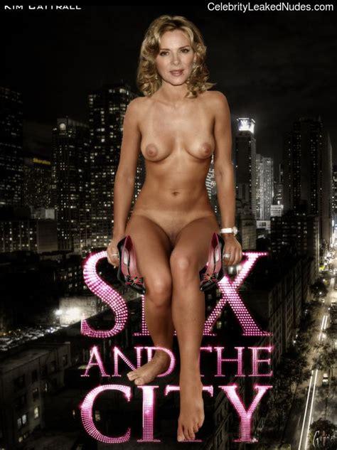 kim cattrall free nude celeb pics celebrity leaked nudes