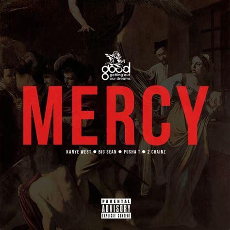 Lamborghini Mercy Remix Kanye West Mercy