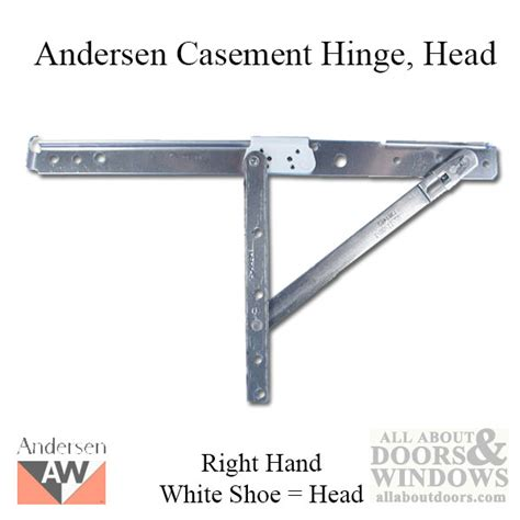 awning window hinge andersen awning hinge pair window parts